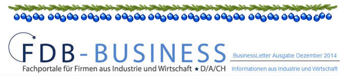 BusinessLetter FDB-Business
